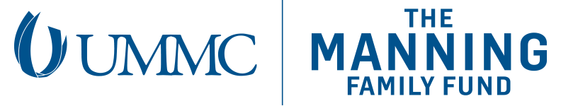 The Manning Family Fund Logo